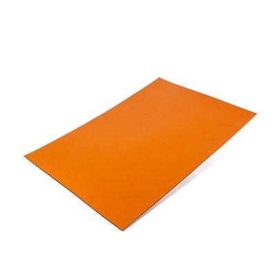 Gekleurde magneetfolie Oranje A4 formaat