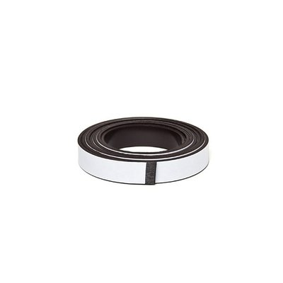 Zelfklevende magneetband 10 x 1000 mm