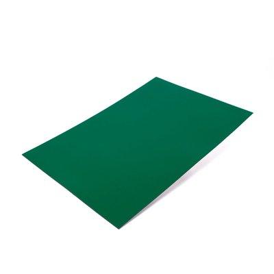 Gekleurde magneetfolie Groen A4 formaat