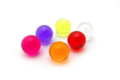 Trendform magneten Bolla - set van 6 gekleurde magneten