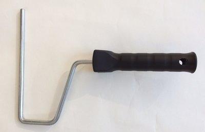 Verfrolbeugel voor 18 cm rol