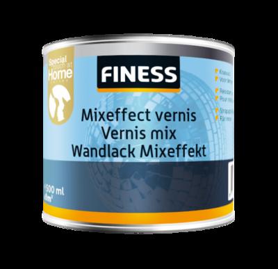 Mixeffect vernis met glittereffect 0,5 Ltr
