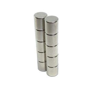 cilinder magneten