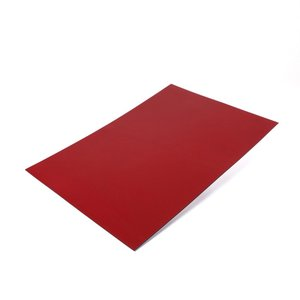 magneetfolie a4 rood