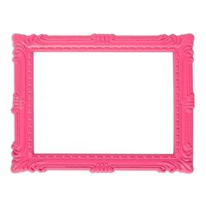 magnetisch fotoframe roze