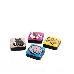 katten magneten