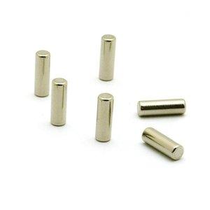 metalen cilinder magneten