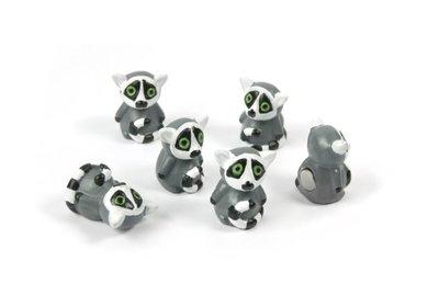 lemur magneten