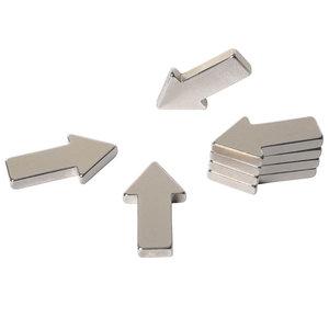 pijlen magneten